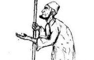 দুই প্রবাসী পুত্রের কোটিপতি ভিক্ষুক বাবা