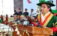 আমরা চাই আমাদের শিক্ষাকে 'ব্র্যান্ডিং' করতে: দীপু মনি