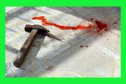 আপন ভাতিজার হাতুড়ির আঘাতে চাচার মৃত্যু