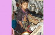 পটুয়াখালীতে চুরির অপবাদে ৬ ঘণ্টা শিকলবন্দি শিশু!