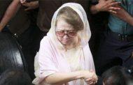 খালেদা জিয়া মুক্তি পাচ্ছেন
