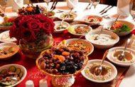 করোনা সঙ্কটে রোগ প্রতিরোধ ক্ষমতা বাড়াতে রোজার খাদ্য তালিকা