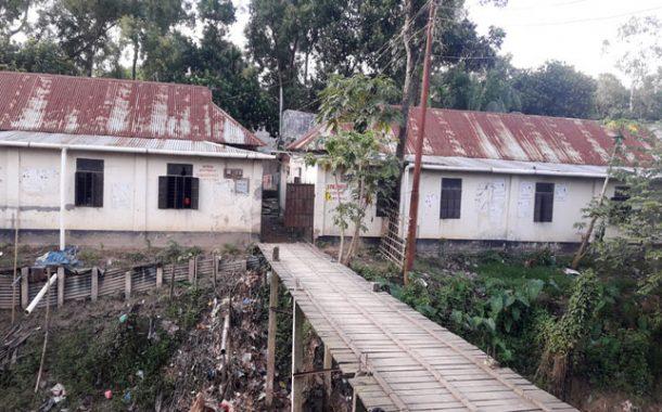 কুমিল্লায় জেলা প্রশাসকের ভূমি দখল করে বাড়ি নির্মাণ!