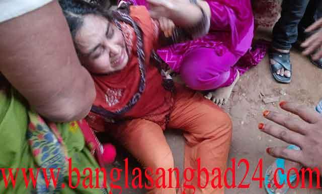 পল্লবীতে সন্ত্রাসীরা প্রকাশ্যে বাবার মাথা বিচ্ছিন্ন করল ছেলের সামনে